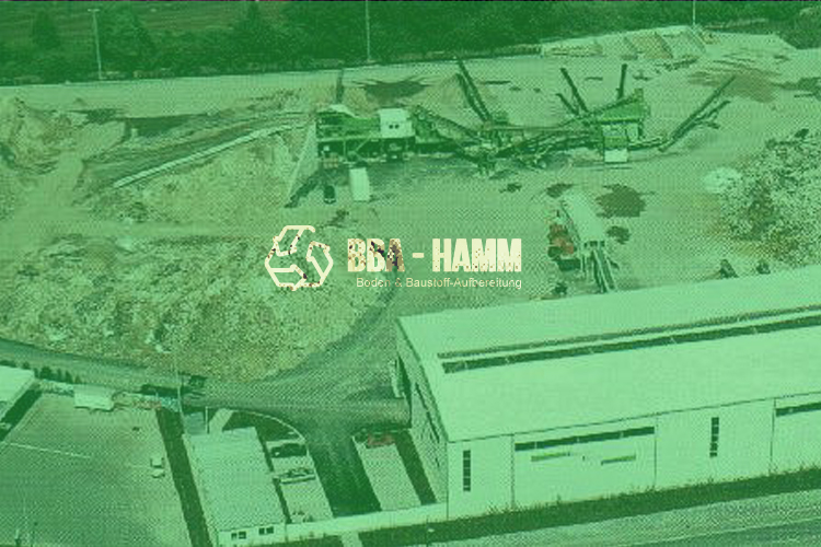 BBA Hamm